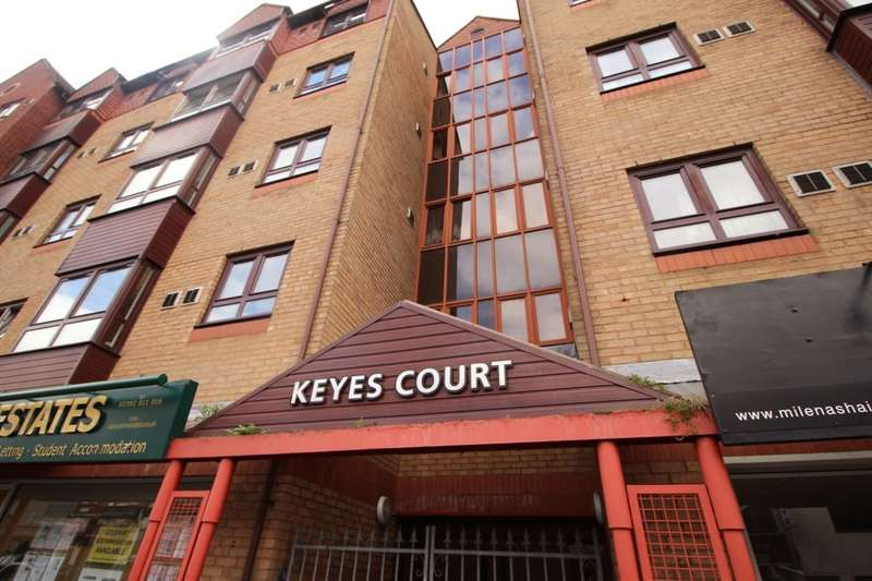 2 Bedrooms Flat for sale in Albert Road, Southsea, PO5