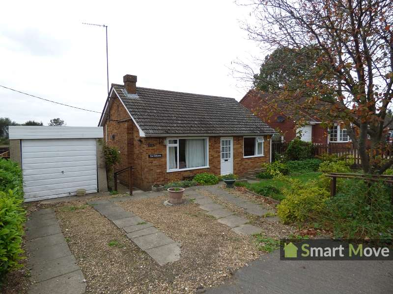 2 Bedrooms Property for sale in Fridaybridge Road, Elm, Wisbech, Cambridgeshire. PE14 0AT