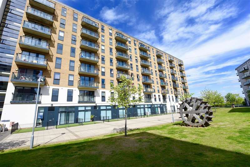 1 Bedroom Apartment Flat for sale in Reed House, 21 Durnsford Road, London