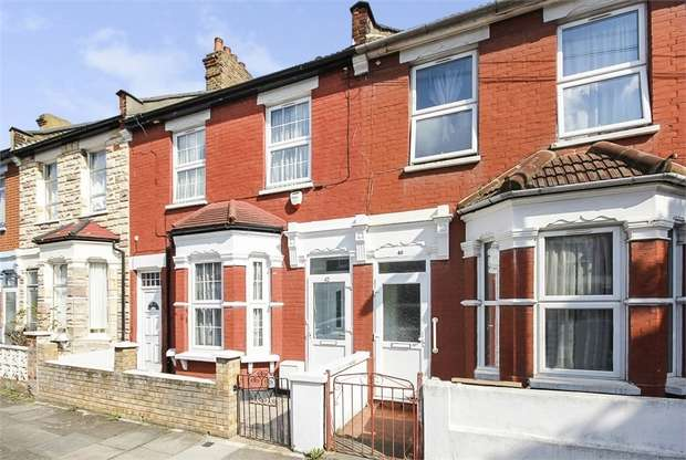 6 Bedrooms Terraced House for sale in Dunloe Avenue, London