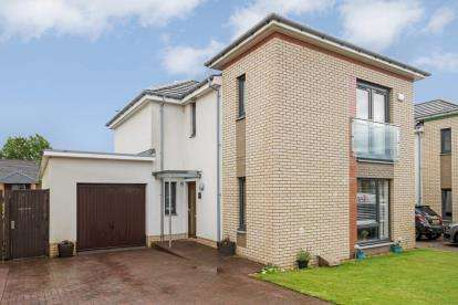 3 Bedrooms Detached House for sale in Morton Avenue, Paisley