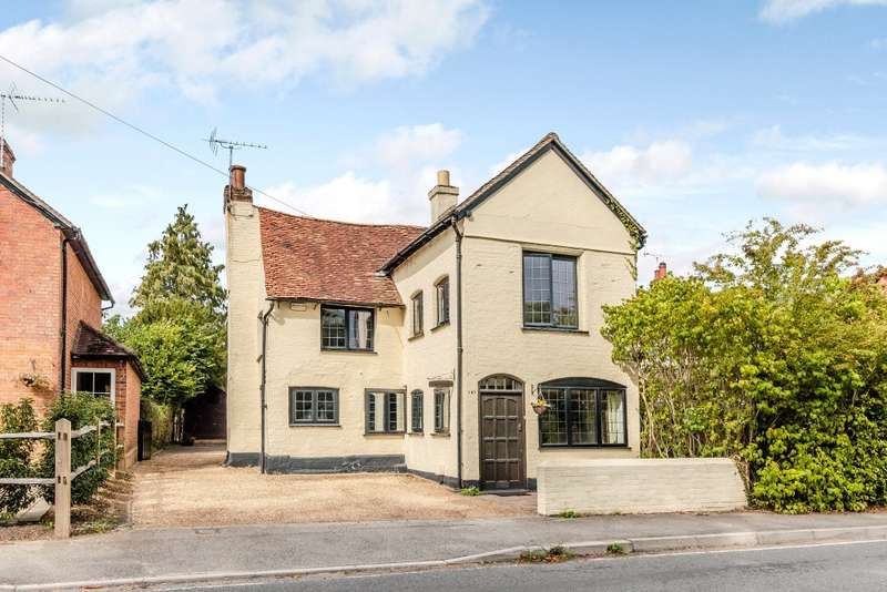 3 Bedrooms Detached House for sale in West Horsley