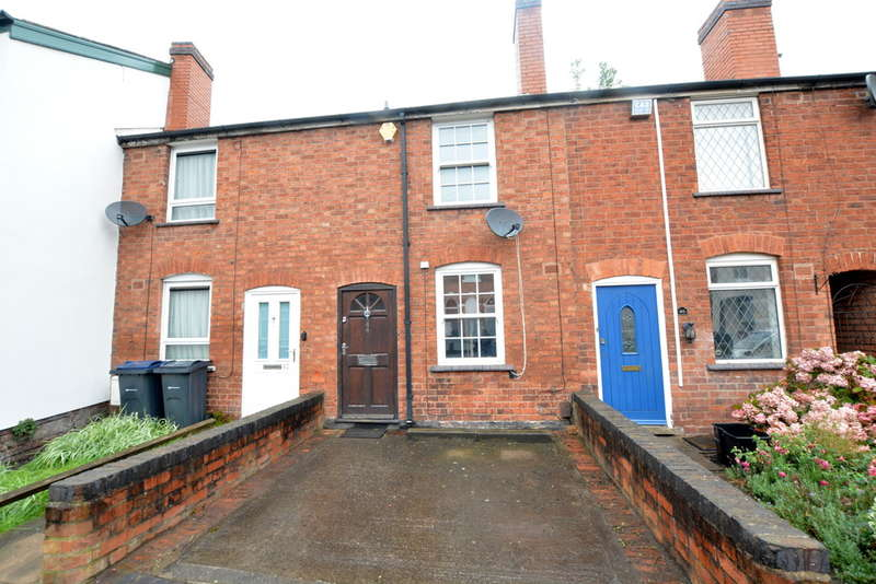2 Bedrooms Terraced House for sale in Greenfield Road, Harborne