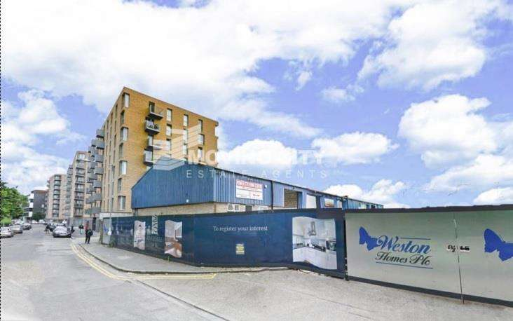 1 Bedroom Apartment Flat for sale in Rivermill Lofts, Barking,