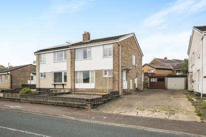 3 Bedrooms Semi Detached House for sale in Heathmoor Park Road, Halifax, West Yorkshire