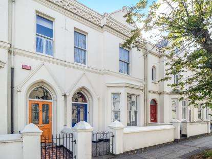 3 Bedrooms Terraced House for sale in Clarendon Avenue, Leamington Spa, Warwickshire, England