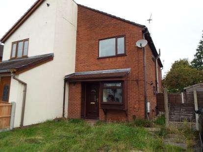 1 Bedroom Terraced House for sale in Lostock View, Lostock Hall, Preston, Lancashire
