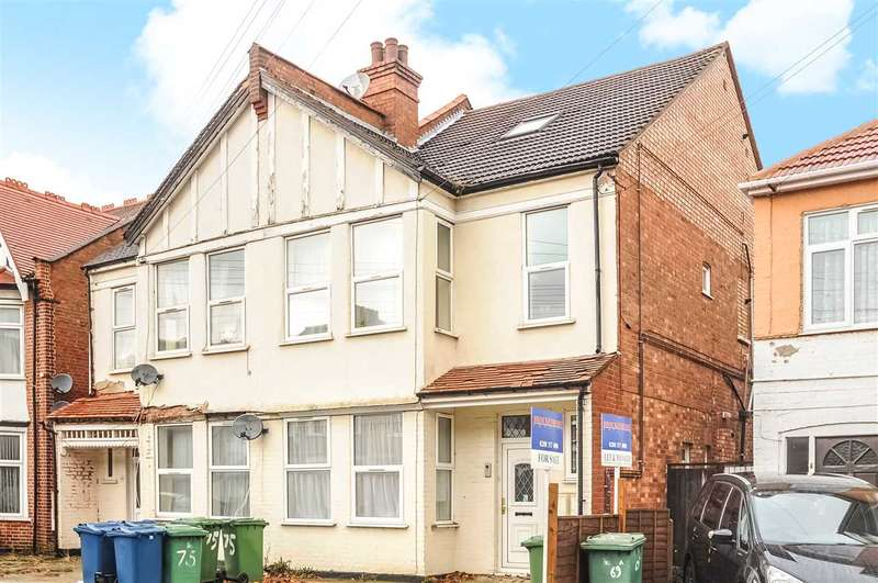 2 Bedrooms Apartment Flat for sale in Hindes Road, Harrow