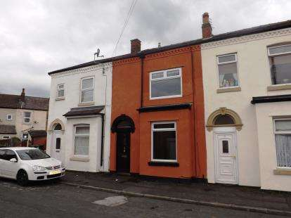 2 Bedrooms Terraced House for sale in Albert Street, Wesham, Preston, Lancashire, PR4