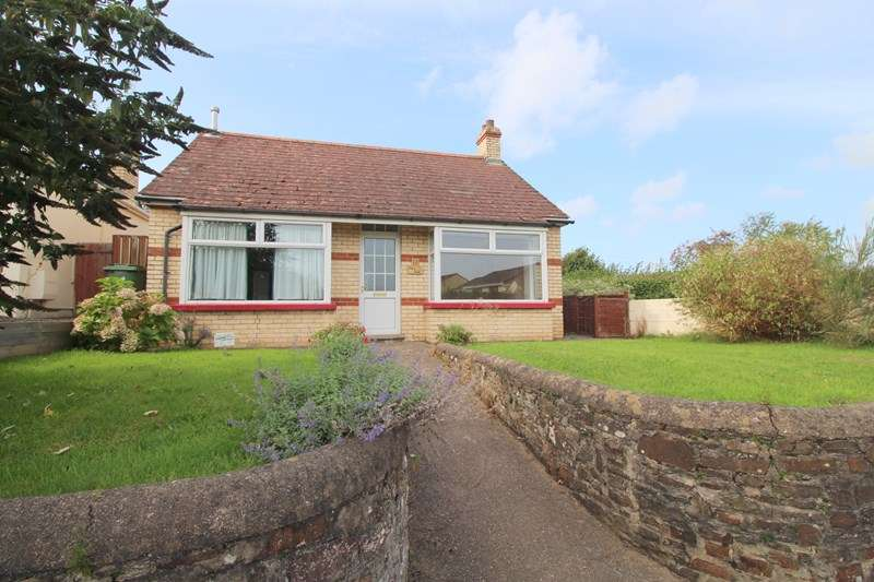 2 Bedrooms Detached Bungalow for sale in Mines Road, Bideford