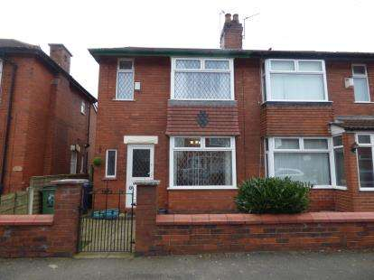 3 Bedrooms Semi Detached House for sale in Willdor Grove, Edgeley, Stockport, Cheshire