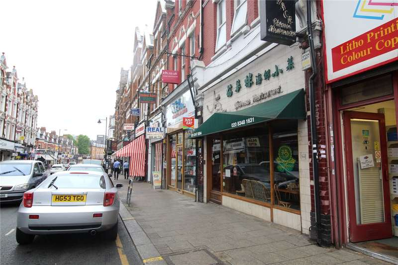 Restaurant Commercial for rent in Broadway Parade, London, N8