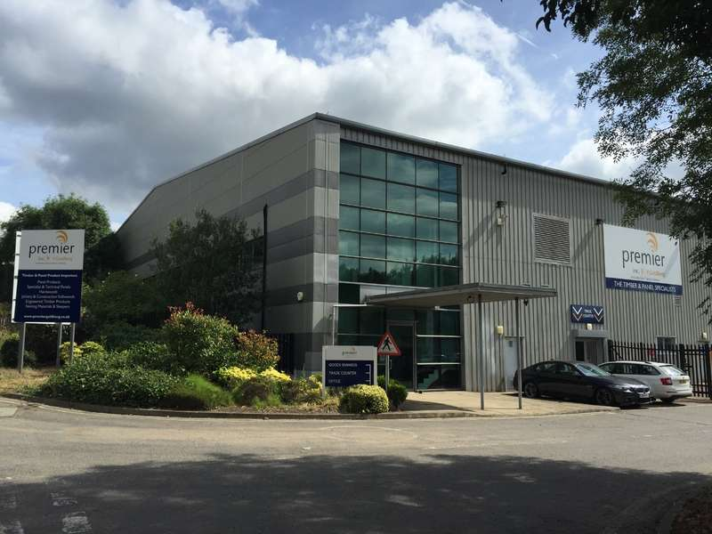 Office Commercial for rent in LANGLEY CONNECT (OFFICES),SLOUGH,SL3 6EG, Slough