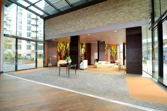 2 Bedrooms Apartment Flat for sale in Avant Garde, Shoreditch, E1