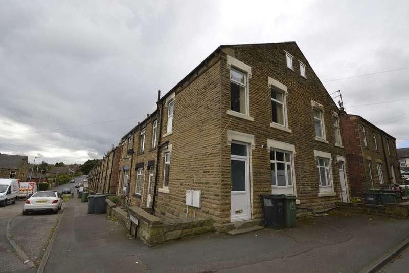 2 Bedrooms Property for sale in Healey Lane, Batley, WF17