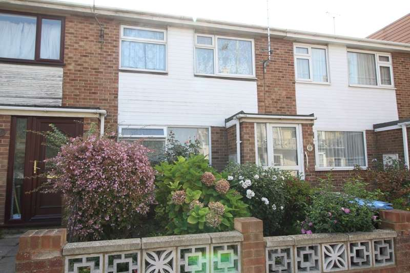 3 Bedrooms Property for sale in Bellevue Road, Ramsgate, CT11