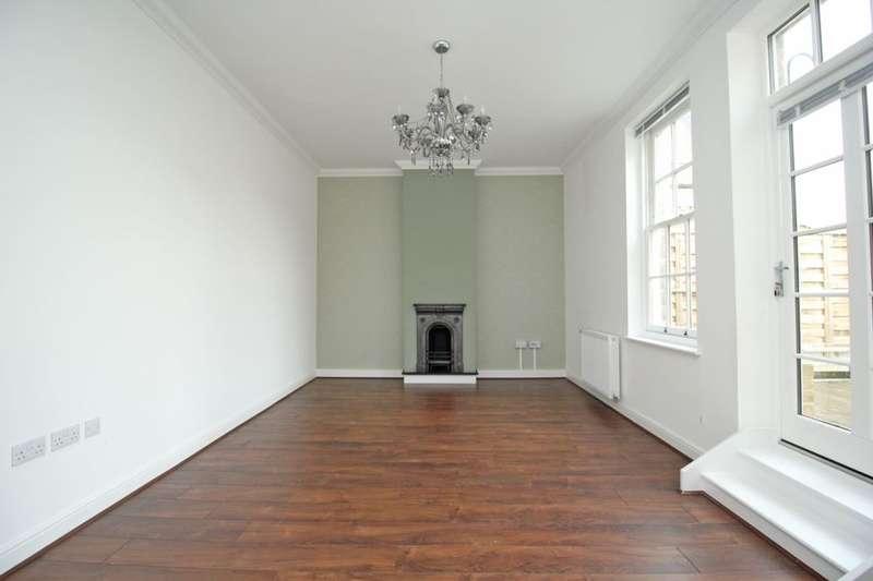 1 Bedroom Flat for sale in Chapel Drive, Dartford, DA2