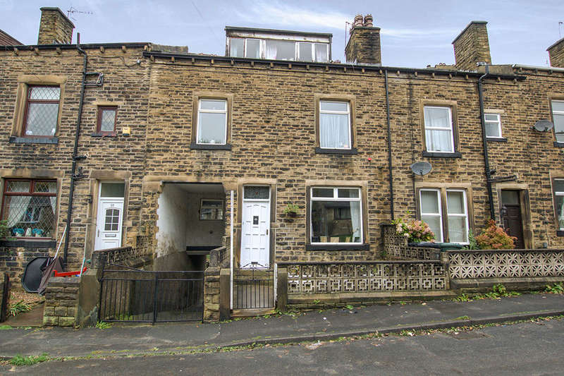 5 Bedrooms Property for sale in Damems Road, KEIGHLEY, BD21