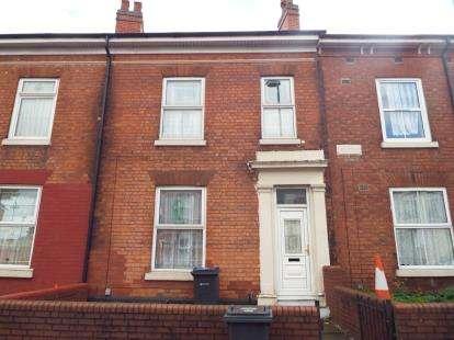 4 Bedrooms Terraced House for sale in Lozells Road, Lozells, Birmingham, West Midlands