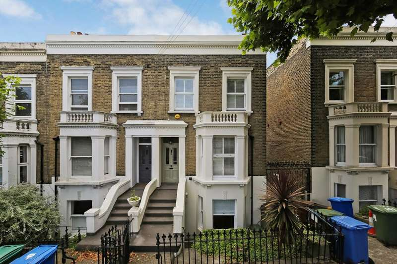 4 Bedrooms House for sale in Chadwick Road, London SE15