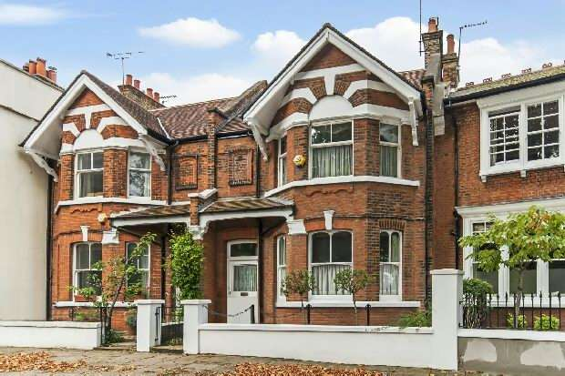4 Bedrooms Unique Property for sale in North Road, Highgate, N6