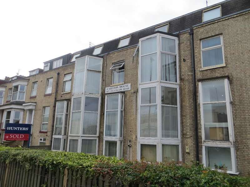1 Bedroom Flat for sale in Anlaby Road, Hull, HU3 2SB