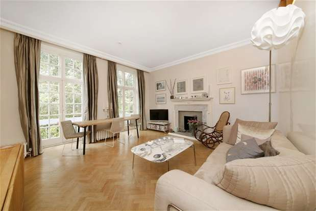 2 Bedrooms Flat for sale in Sydenham Hill, London