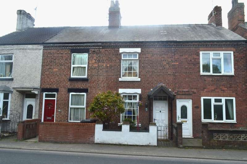 2 Bedrooms Property for sale in Booth Lane, Middlewich, CW10