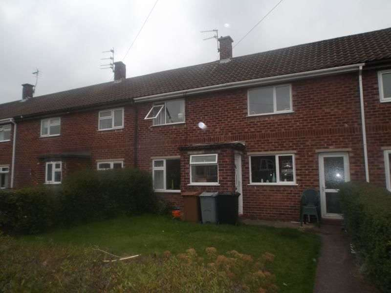 2 Bedrooms Property for sale in Coronation Road, Middlewich, CW10