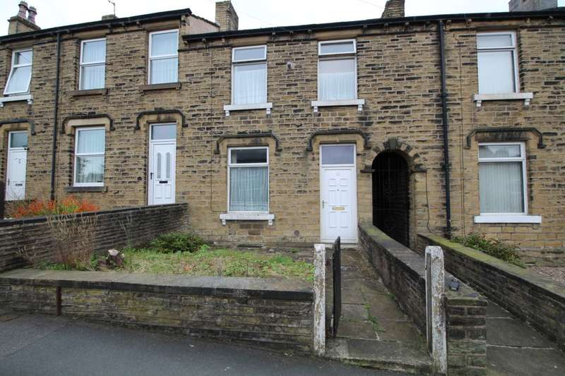 2 Bedrooms Property for sale in Close Hill Lane, Newsome, Huddersfield, HD4
