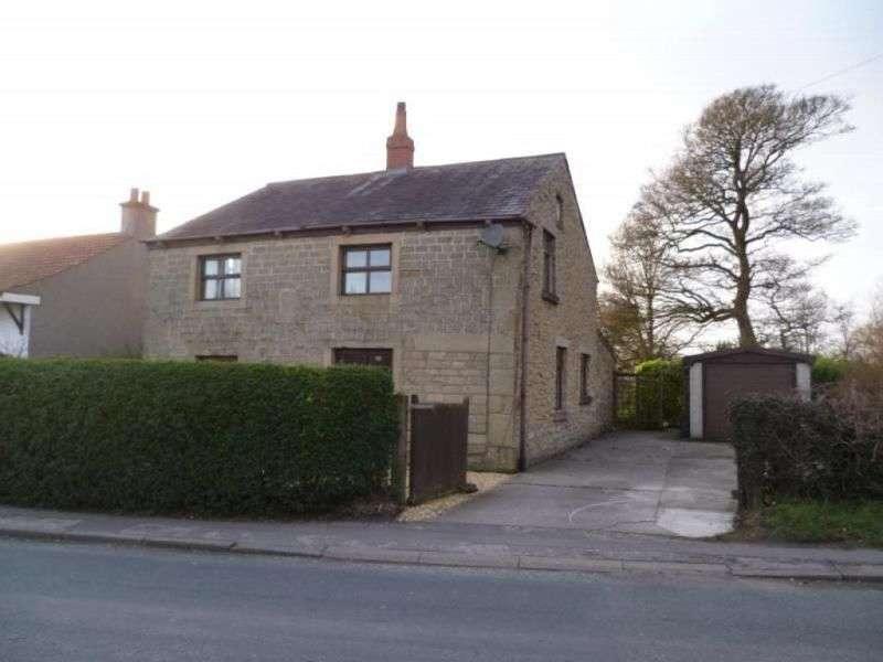 3 Bedrooms Detached House for rent in Preston Road, Grimsargh, Preston, PR2