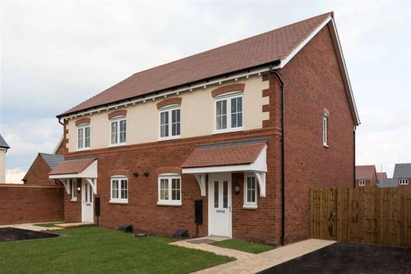 4 Bedrooms Semi Detached House for sale in Beehive Lane, Davenham, Northwich, CW9