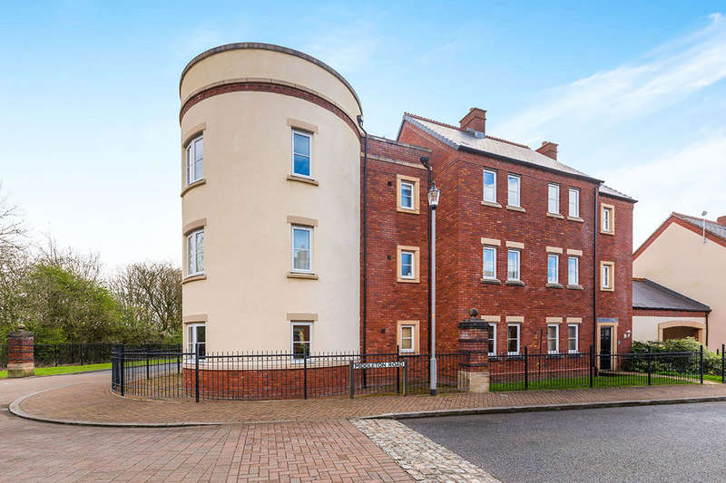 2 Bedrooms Flat for sale in Middleton Road, Fulwood, Preston, PR2