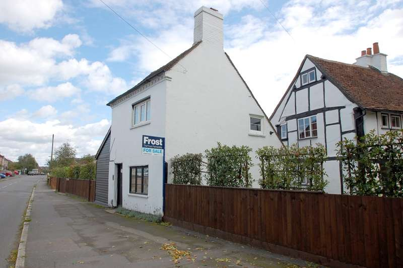 2 Bedrooms Cottage House for sale in Ye Olde Cottage, Three Households, Chalfont St Giles, HP8