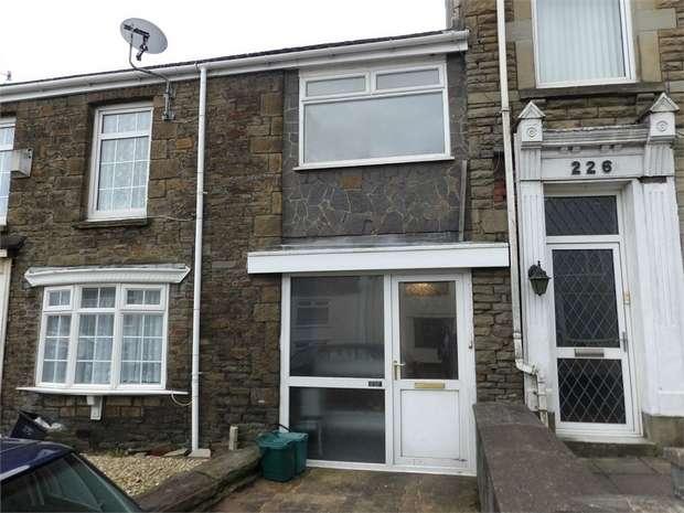 2 Bedrooms Terraced House for sale in New Road, Skewen, Neath, West Glamorgan