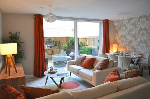 3 Bedrooms Flat for sale in Portland View, Bishop Street, Bristol