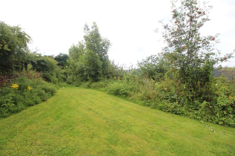 Land Commercial for sale in Cross Stone Road, Todmorden, OL14