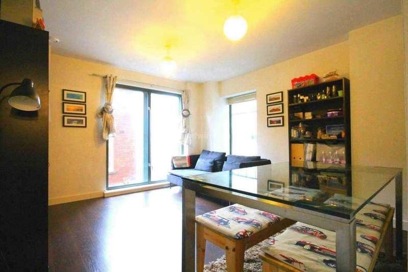 2 Bedrooms Apartment Flat for sale in Pall Mall, 18 Church Street, Northern Quarter