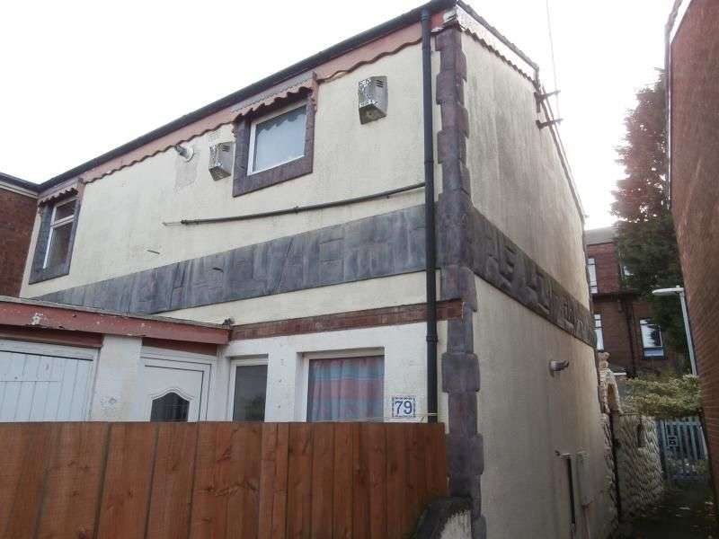 3 Bedrooms Property for sale in Clarendon Street, Hull, HU3