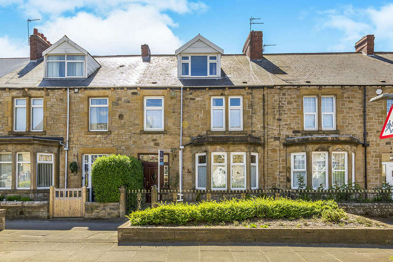 5 Bedrooms Terraced House for sale in New Durham Road, Stanley, DH9