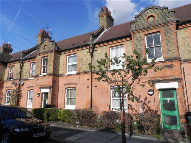 1 Bedroom Flat for sale in sketty road, enfield
