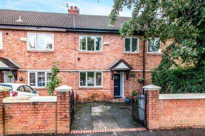 3 Bedrooms Terraced House for sale in North George Street, Salford, Greater Manchester