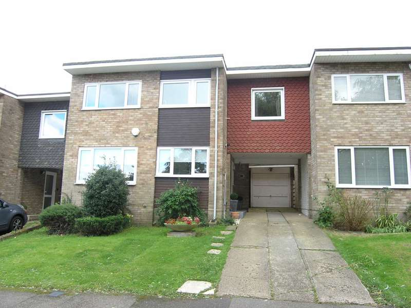 3 Bedrooms Link Detached House for sale in Ivinghoe Road, Bushey Heath