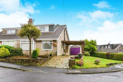 3 Bedrooms Semi Detached House for sale in Newlands Road, Lancaster, Lancashire, LA1