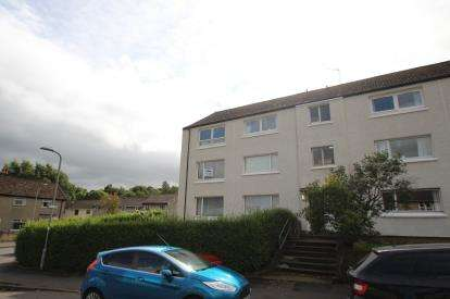 2 Bedrooms Flat for sale in Moss Road, Bridge of Weir