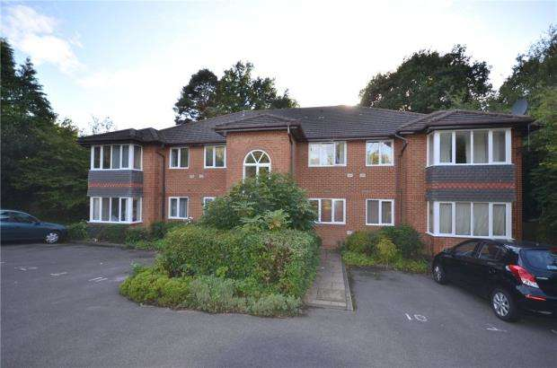 2 Bedrooms Apartment Flat for sale in Broome Court, Bracknell, Berkshire