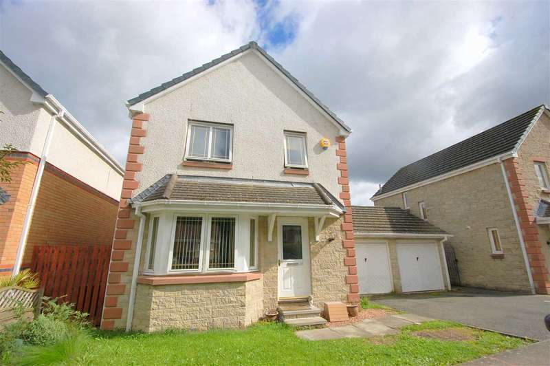 3 Bedrooms Detached Villa House for sale in Chandlers Rise, Dalgety Bay