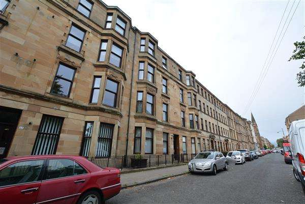 1 Bedroom Flat for sale in Whitevale St , Dennistoun, G31