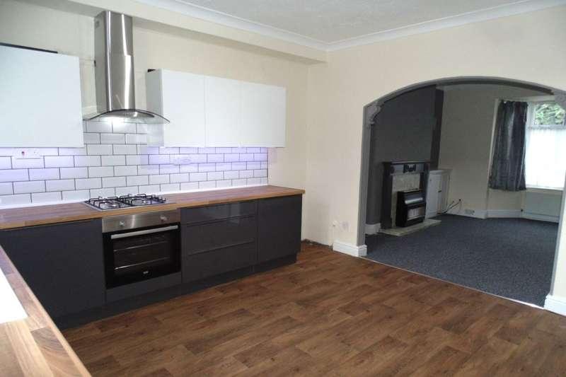 3 Bedrooms Property for rent in Yarm Road, Darlington, DL1