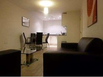 2 Bedrooms Flat for rent in i-Land, 41 Essex Street, Birmingham, B5